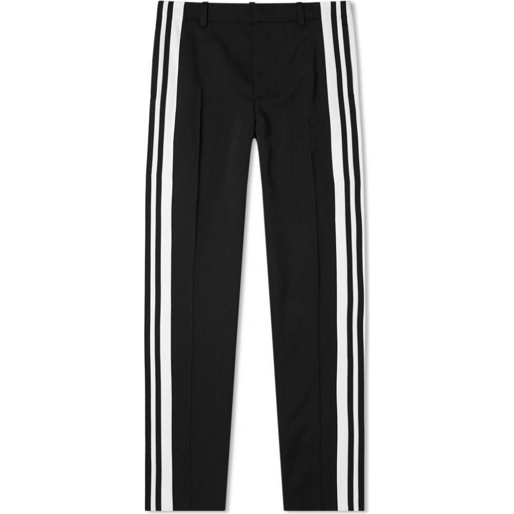 バレンシアガ Balenciaga メンズ スウェット・ジャージ ボトムス・パンツ【classic sweat pant】Black/White