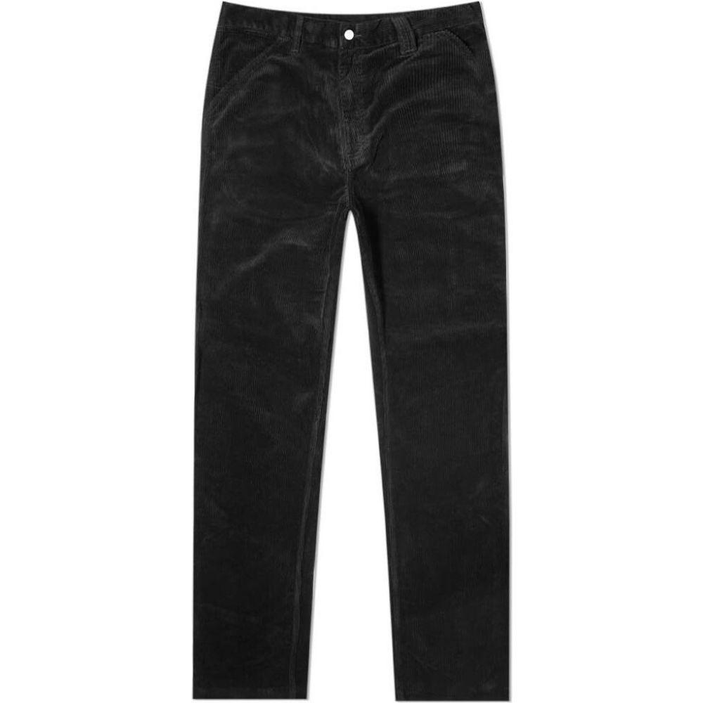 ポップトレーディングカンパニー Pop Trading Company メンズ ボトムス・パンツ 【x carhartt single knee pant】Black