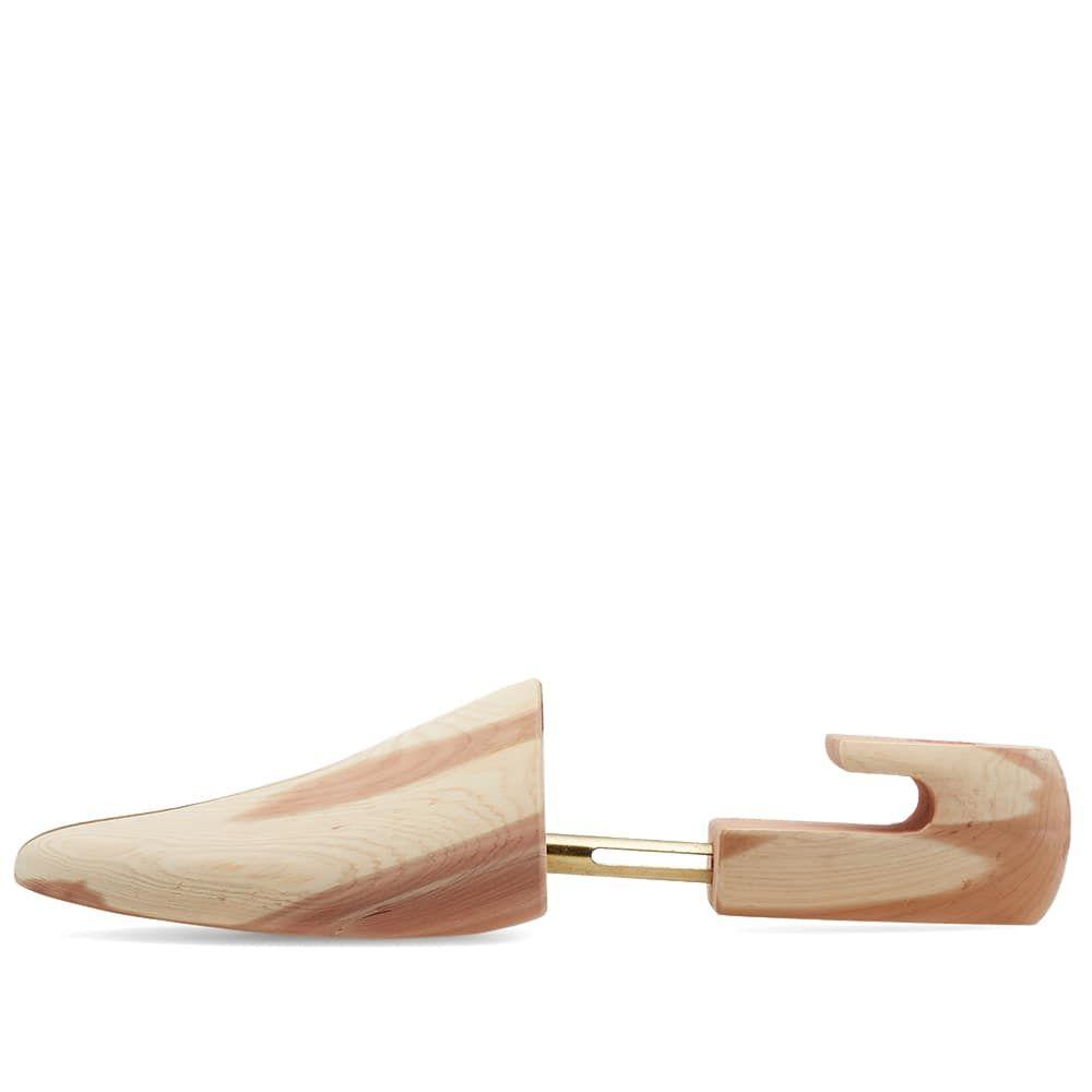 グレンソン Grenson メンズ シューズ・靴 インソール・靴関連用品【Cedar Shoe Tree】Cedar