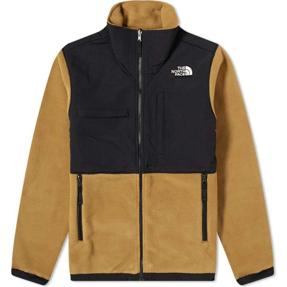 ザ ノースフェイス The North Face メンズ フリース トップス【denali fleece jacket】British Khaki