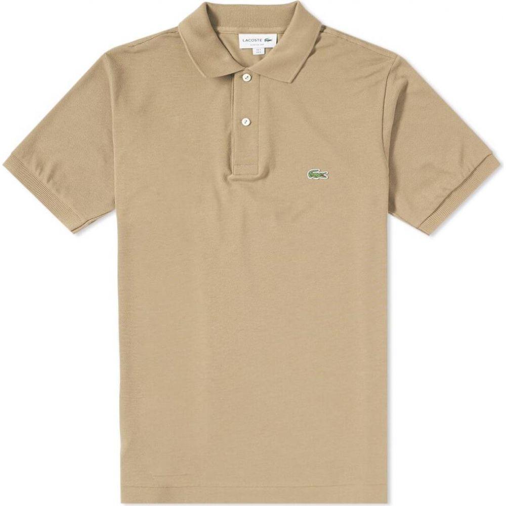 ラコステ Lacoste メンズ ポロシャツ トップス【classic l12.12 polo】Viennese