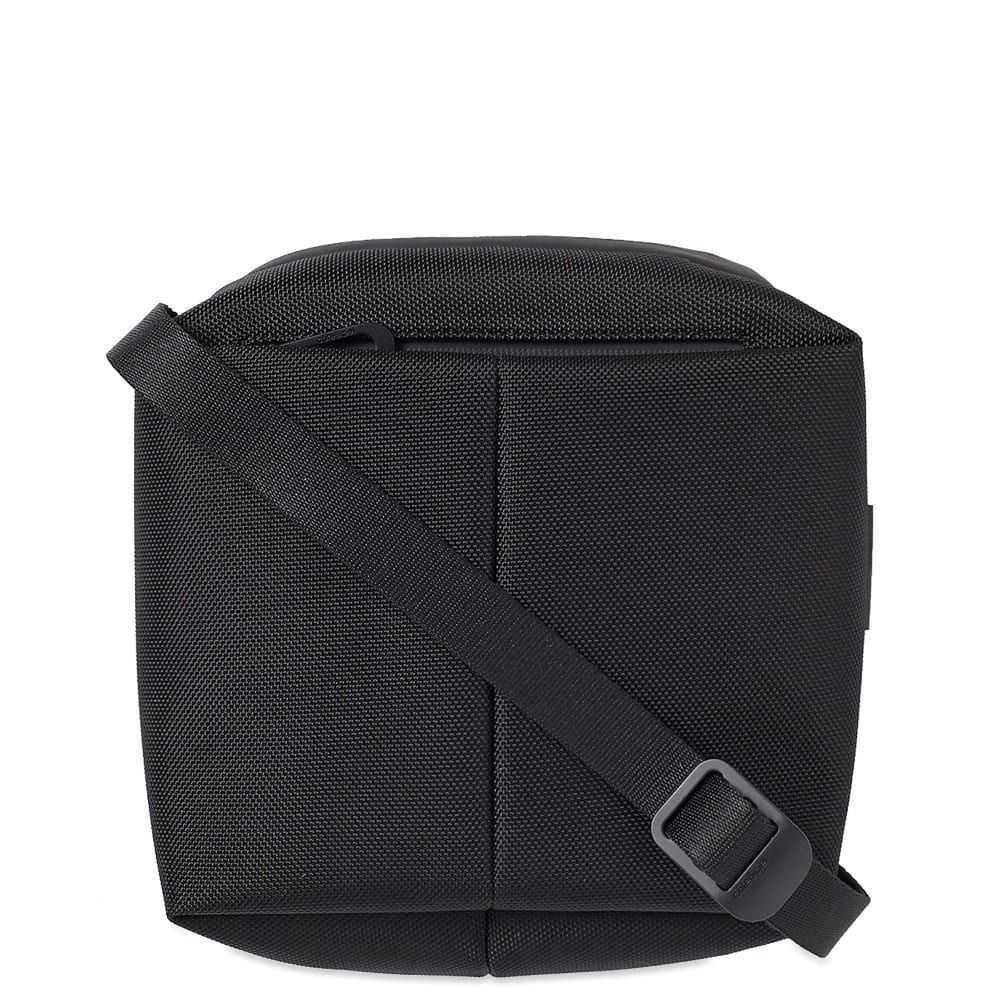 コート エ シエル Cote&Ciel メンズ ショルダーバッグ バッグ【yuba cross body bag】Ballistic Black