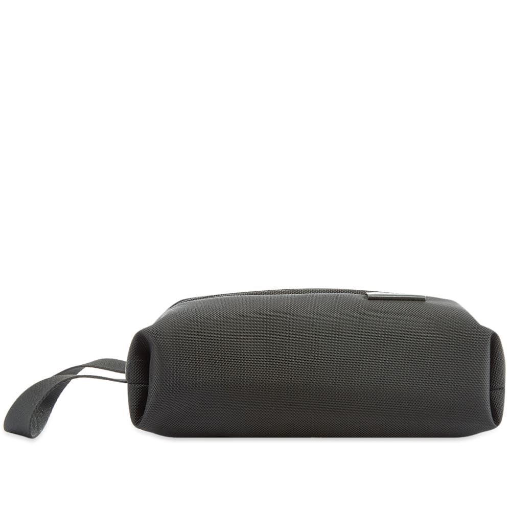 コート エ シエル Cote&Ciel メンズ ポーチ トラベルポーチ【como small wash bag】Ballistic Black