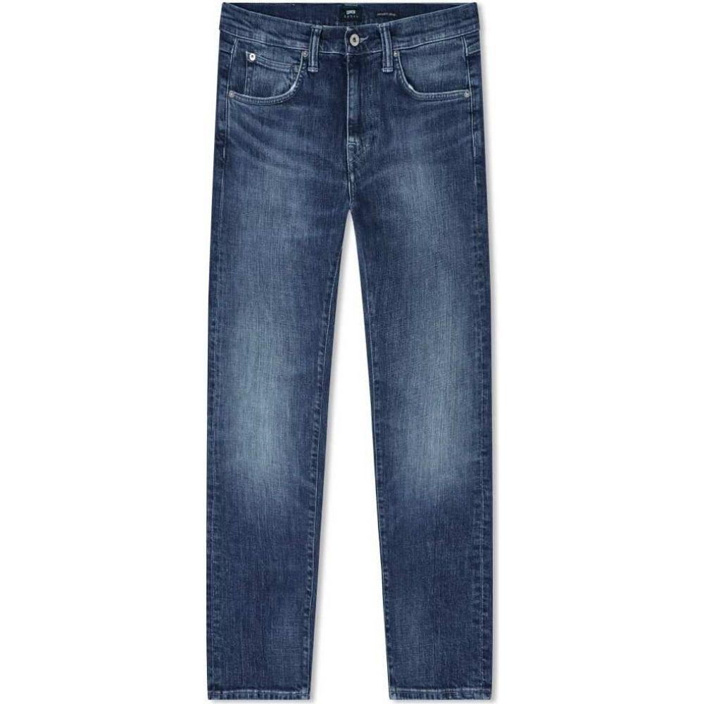 <title>エドウィン メンズ ボトムス パンツ ジーンズ デニム Reoki Wash お気に入 サイズ交換無料 Edwin ED-55 Regular Tapered Jean</title>