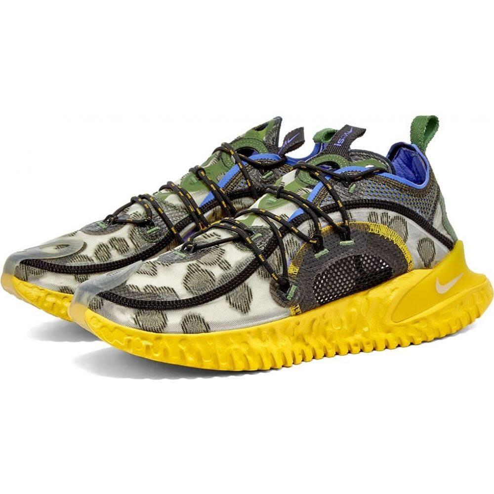 ナイキ メンズ シューズ 靴 スニーカー 2020 新作 Medium Olive Persian サイズ交換無料 Violet SE Nike Flow 当店限定販売 ISPA