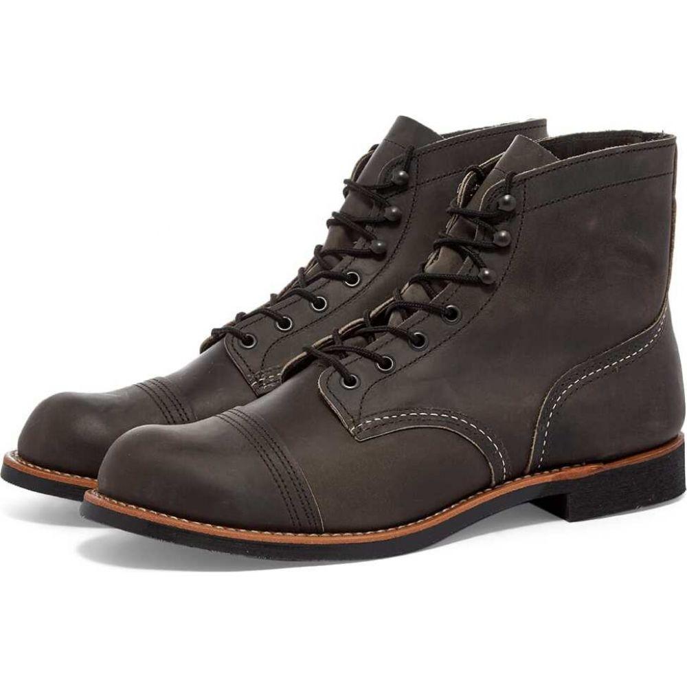 レッドウィング Red Wing メンズ ブーツ シューズ・靴【8086 Heritage 6