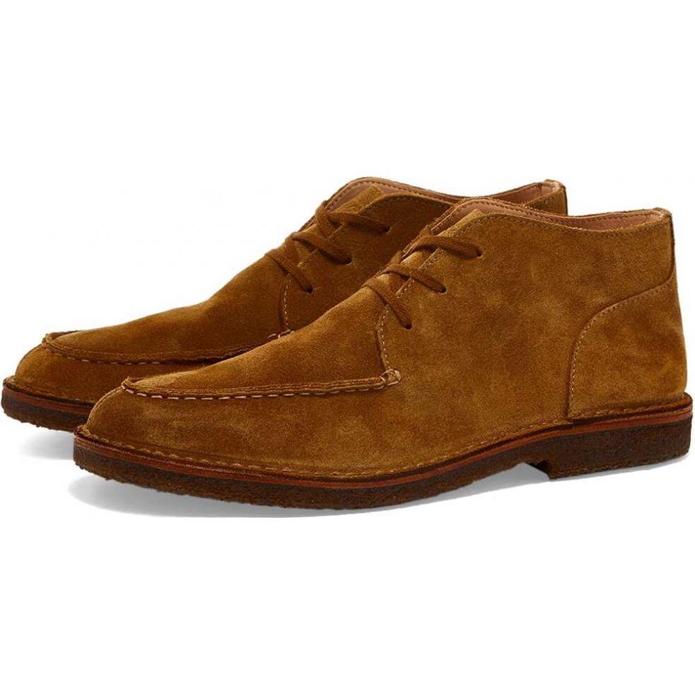 【5%OFF】 アストールフレックス Astorflex メンズ ブーツ シューズ・靴【Dukeflex Boot】Whiskey, オケガワシ 9e6c249b