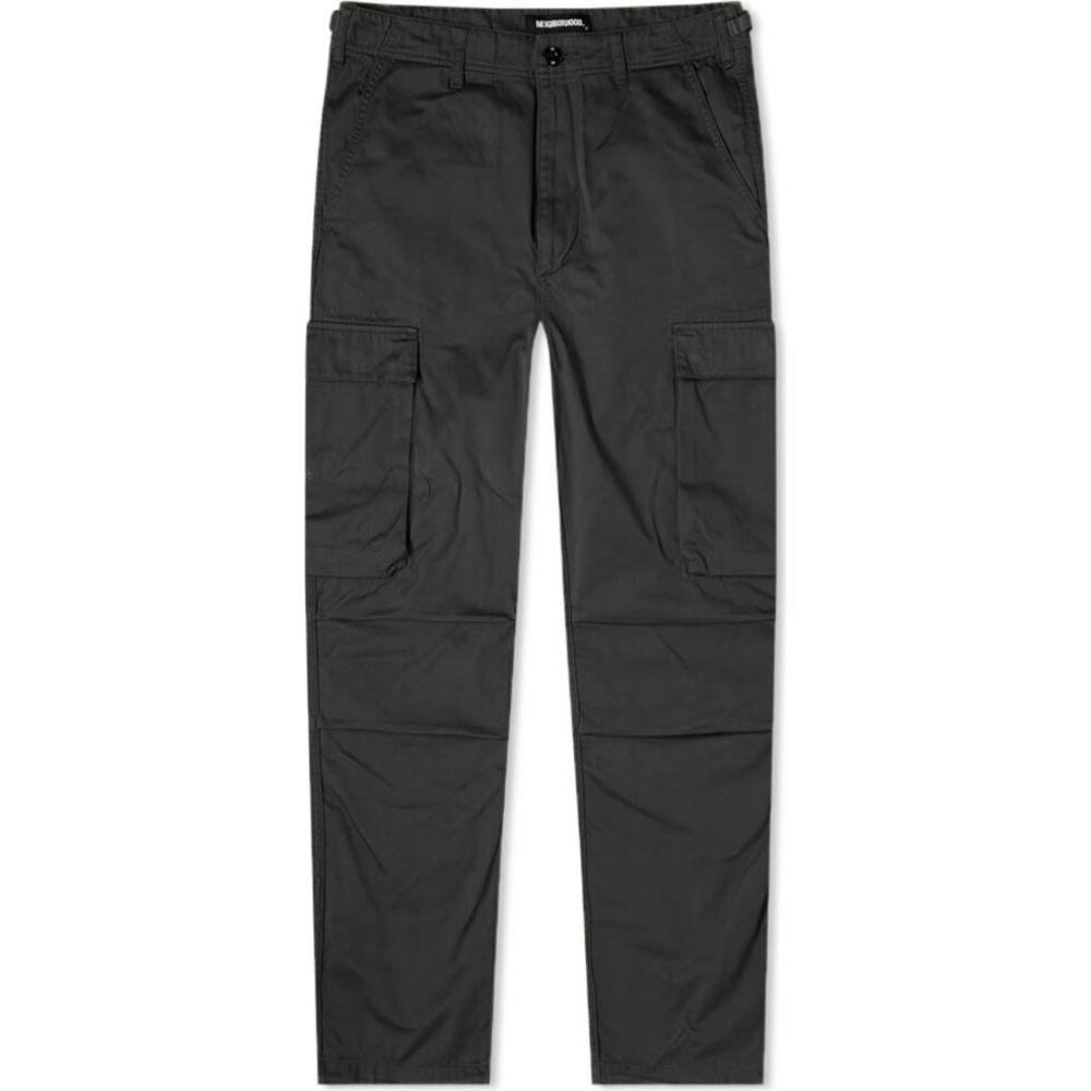 『5年保証』 ネイバーフッド Neighborhood メンズ ボトムス Neighborhood・パンツ ボトムス・パンツ【military メンズ pant】Black, 作業服安全靴のサンワークEXP:3cd2a9ee --- experiencesar.com.ar