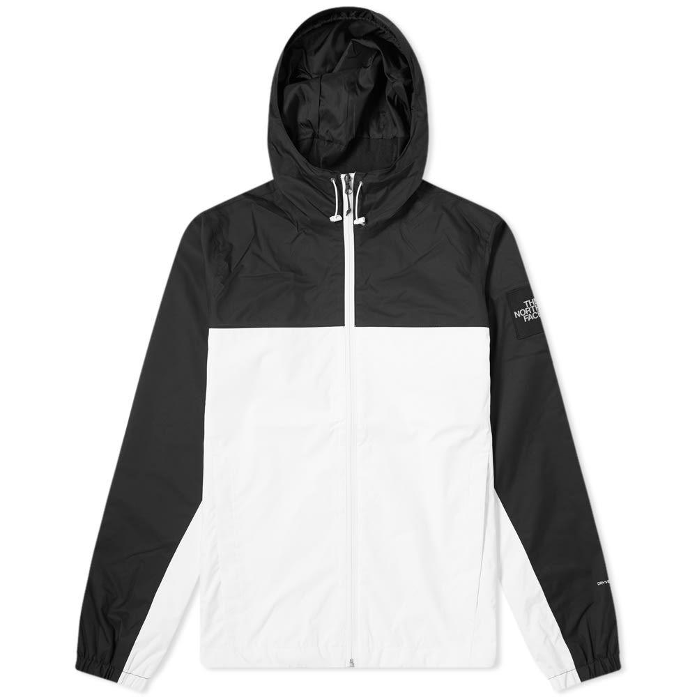 ザ ノースフェイス The North Face メンズ ジャケット マウンテンジャケット アウター【mountain q jacket】Black/White Reflective