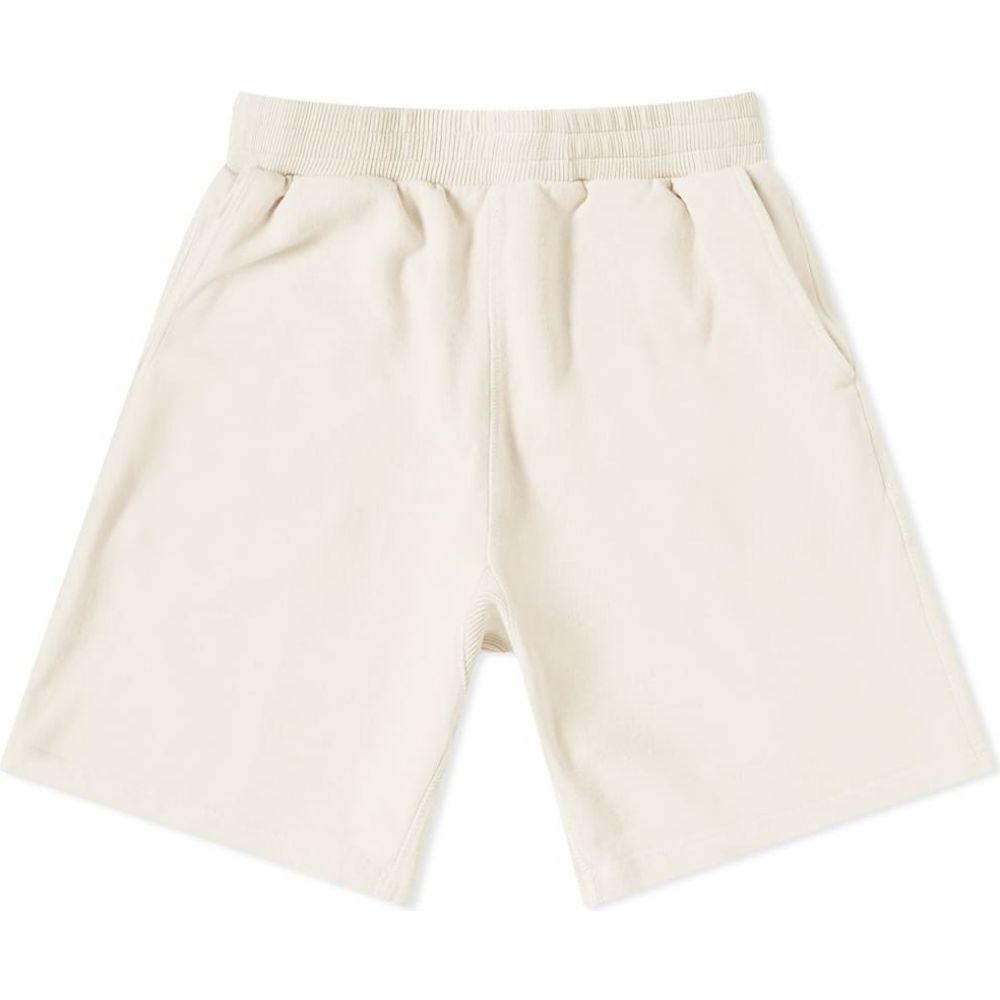 <title>コール バクストン メンズ ボトムス パンツ ショートパンツ Natural サイズ交換無料 Cole Buxton Warm Up Short お得なキャンペーンを実施中</title>
