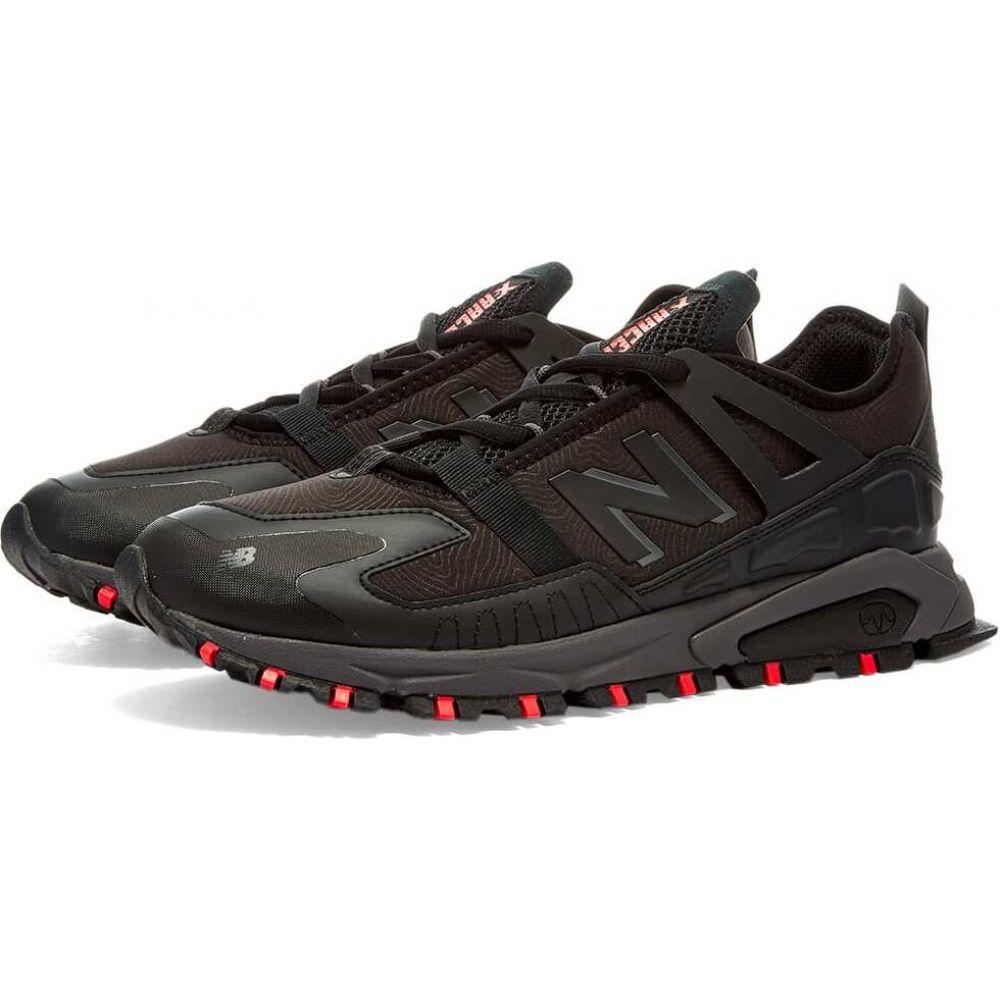 ニューバランス メンズ シューズ 靴 スニーカー 品質検査済 Black New MSXRCTWB サイズ交換無料 送料無料 激安 お買い得 キ゛フト Balance