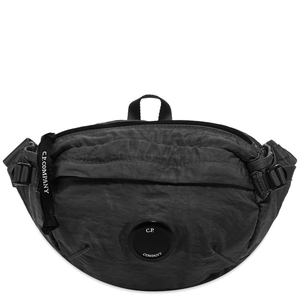 シーピーカンパニー C.P. Company メンズ バッグ ボディバッグ・ウエストポーチ【Waist Bag】Black