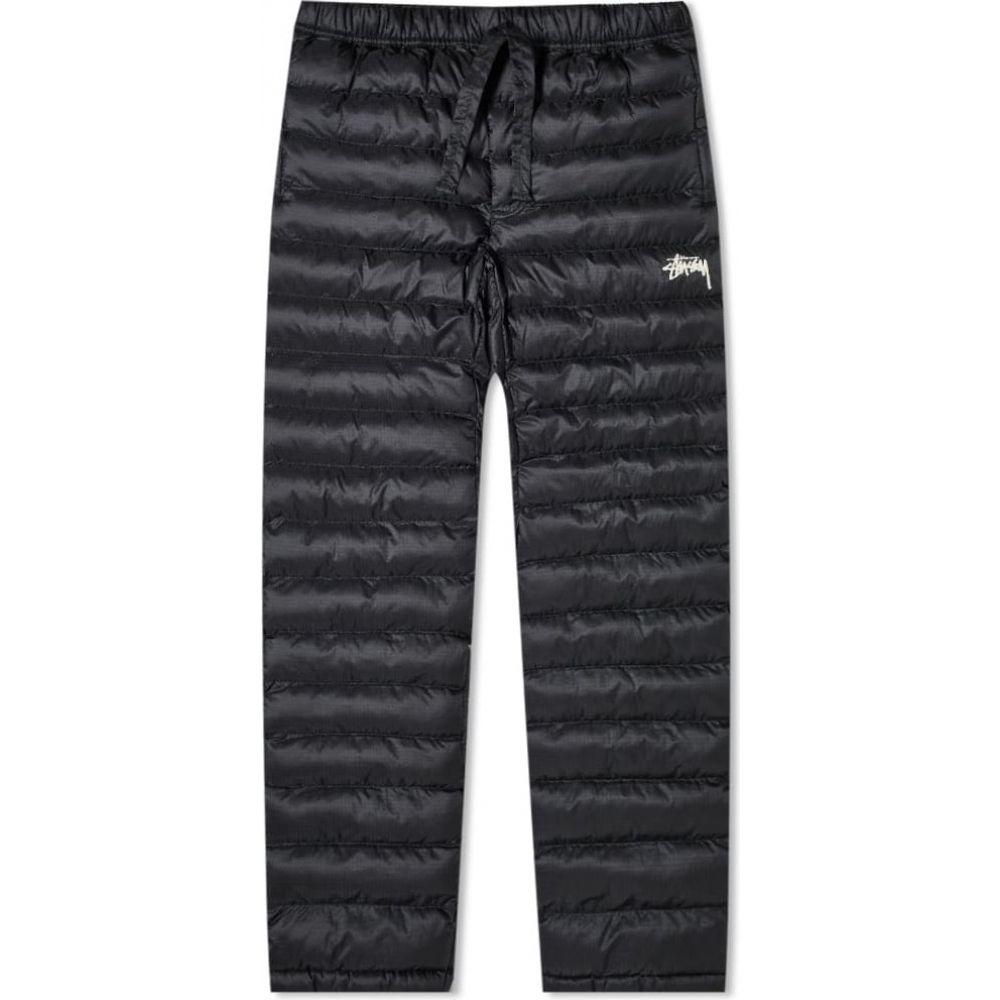 <title>ナイキ メンズ ボトムス パンツ その他ボトムス Black 超歓迎された サイズ交換無料 Nike x stussy nrg insulated pant</title>