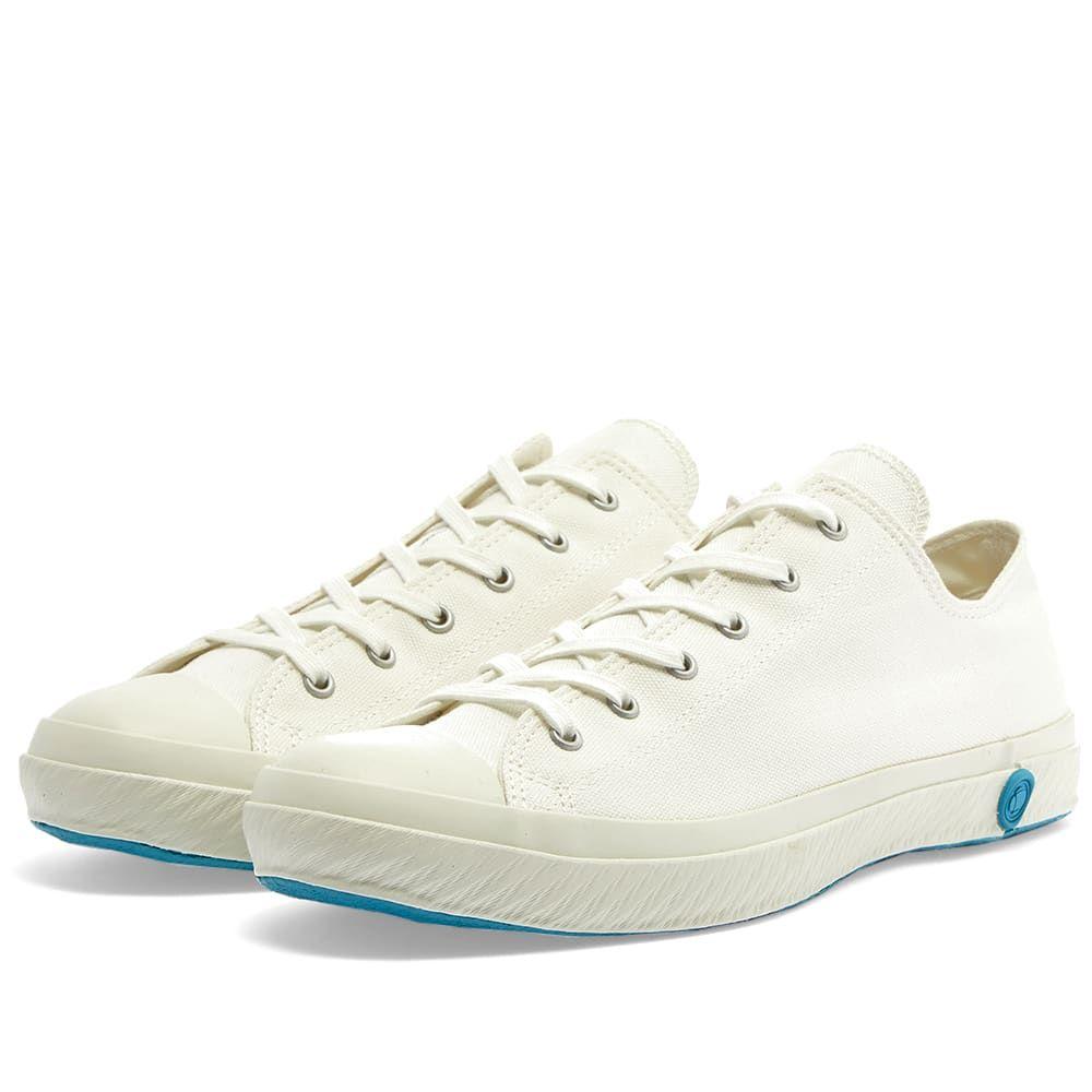 シューズ ライク ポタリー メンズ 靴 スニーカー Pure White 01JP 選択 アウトレット サイズ交換無料 Sneaker Shoes Pottery Like Low