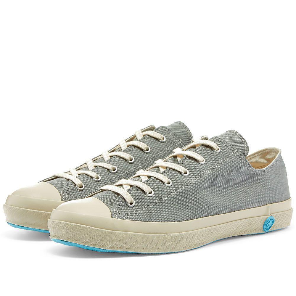 シューズ ライク ポタリー メンズ 靴 スニーカー Grey 01JP サイズ交換無料 新色追加して再販 Low Sneaker Shoes Like OUTLET SALE Pottery