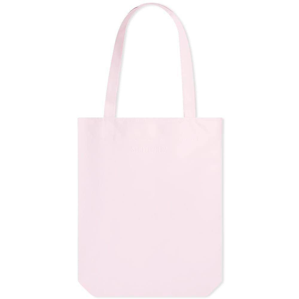 ストゥッテルハイム Stutterheim メンズ トートバッグ バッグ【ropsten tote bag】Pale Lilac
