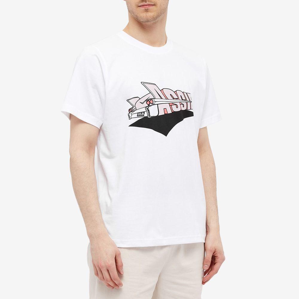 Thor Rainbow Subway T-Shirt