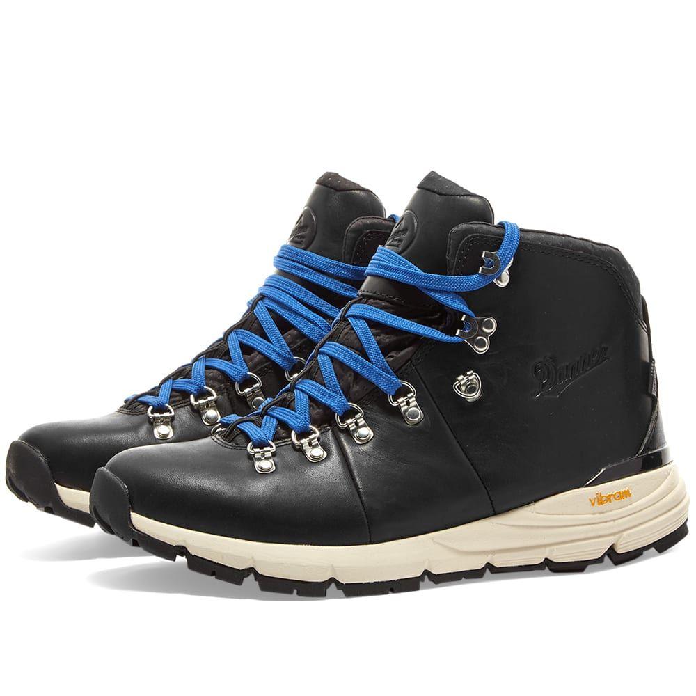 ダナー Danner メンズ シューズ・靴 ブーツ【Mountain 600 Boot】Black