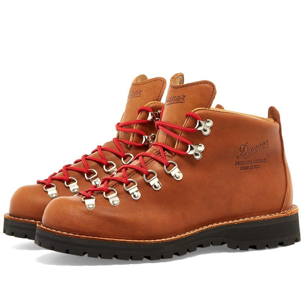 ダナー Danner メンズ シューズ・靴 ブーツ【Mountain Light Boot】Cascade Clovis