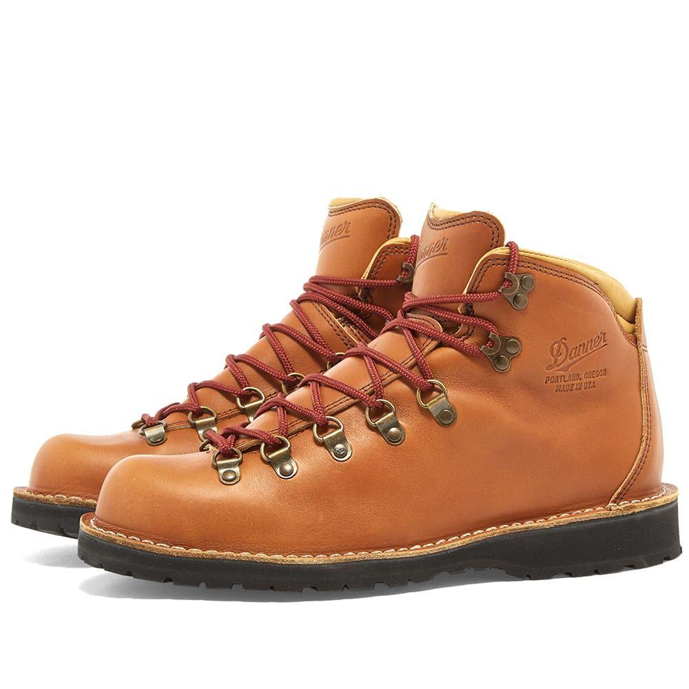 ダナー Danner メンズ シューズ・靴 ブーツ【Mountain Pass Boot】Horween Rio