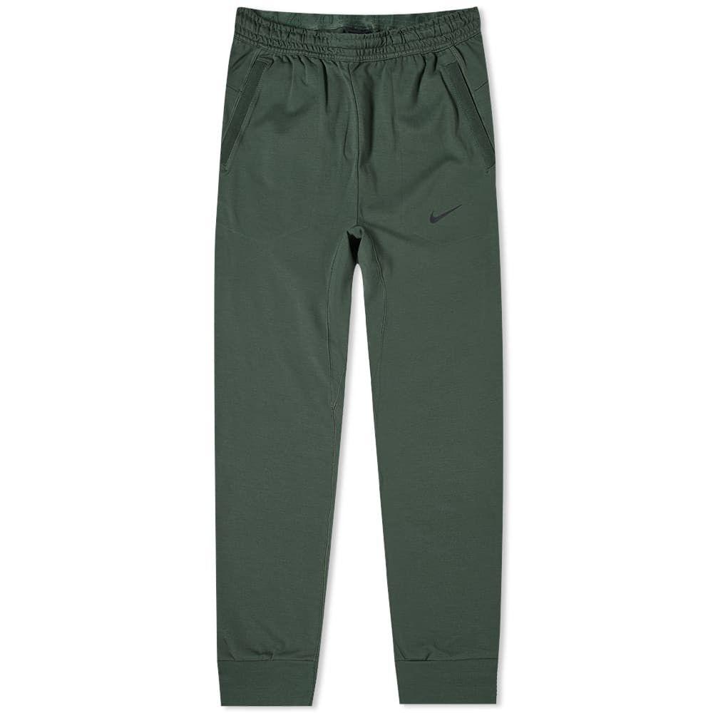 ナイキ Nike メンズ スウェット・ジャージ ボトムス・パンツ【tech pack knit pant】Galactic Jade/Black