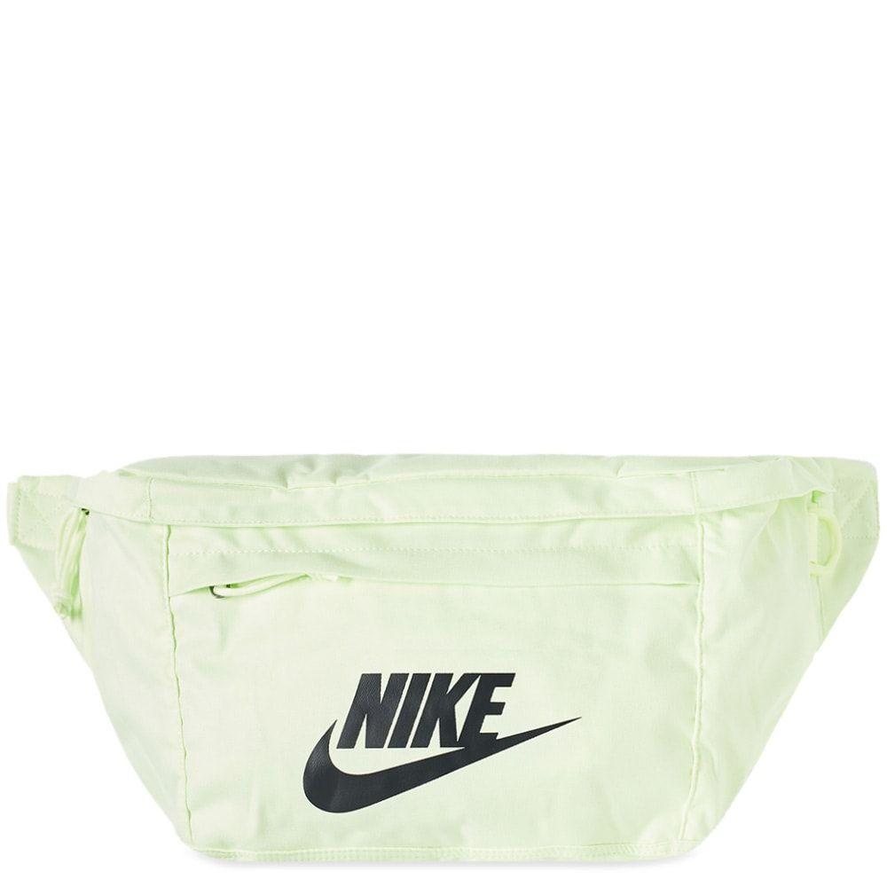 ナイキ Nike メンズ ボディバッグ・ウエストポーチ バッグ【hip pack】Barely Volt/Black