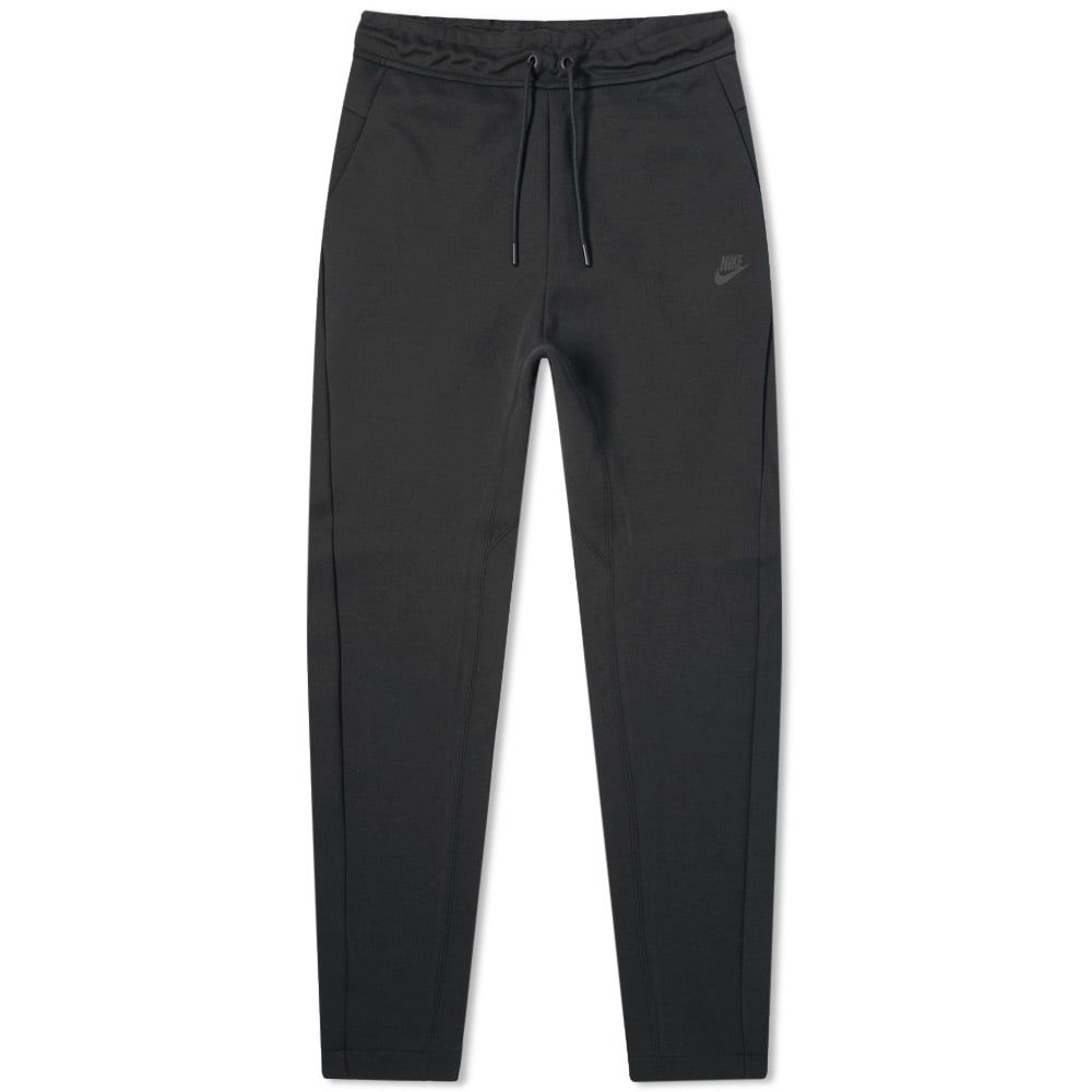 ナイキ Nike メンズ スウェット・ジャージ ボトムス・パンツ【tech fleece pant】Black