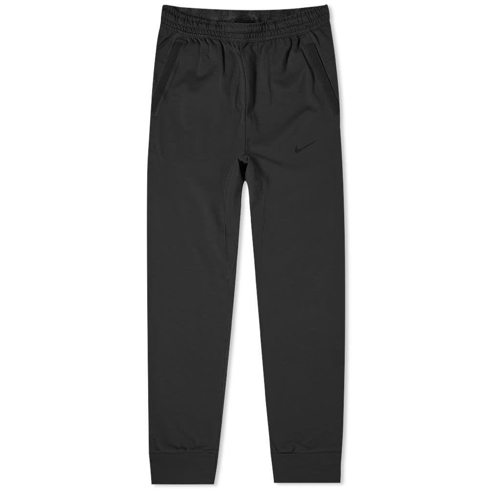ナイキ Nike メンズ スウェット・ジャージ ボトムス・パンツ【tech pack knit pant】Black