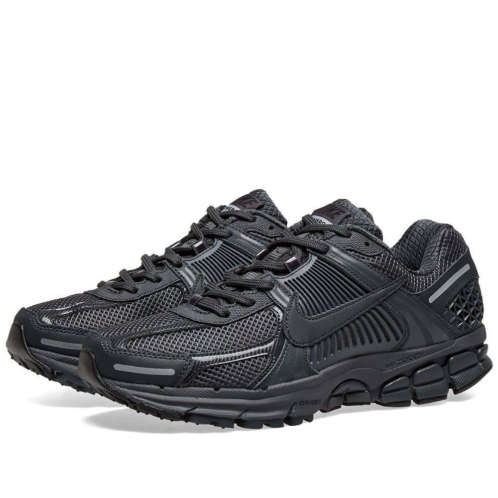ナイキ Nike メンズ スニーカー シューズ・靴【zoom vomero 5 sp】Anthracite/Black/Wolf Grey