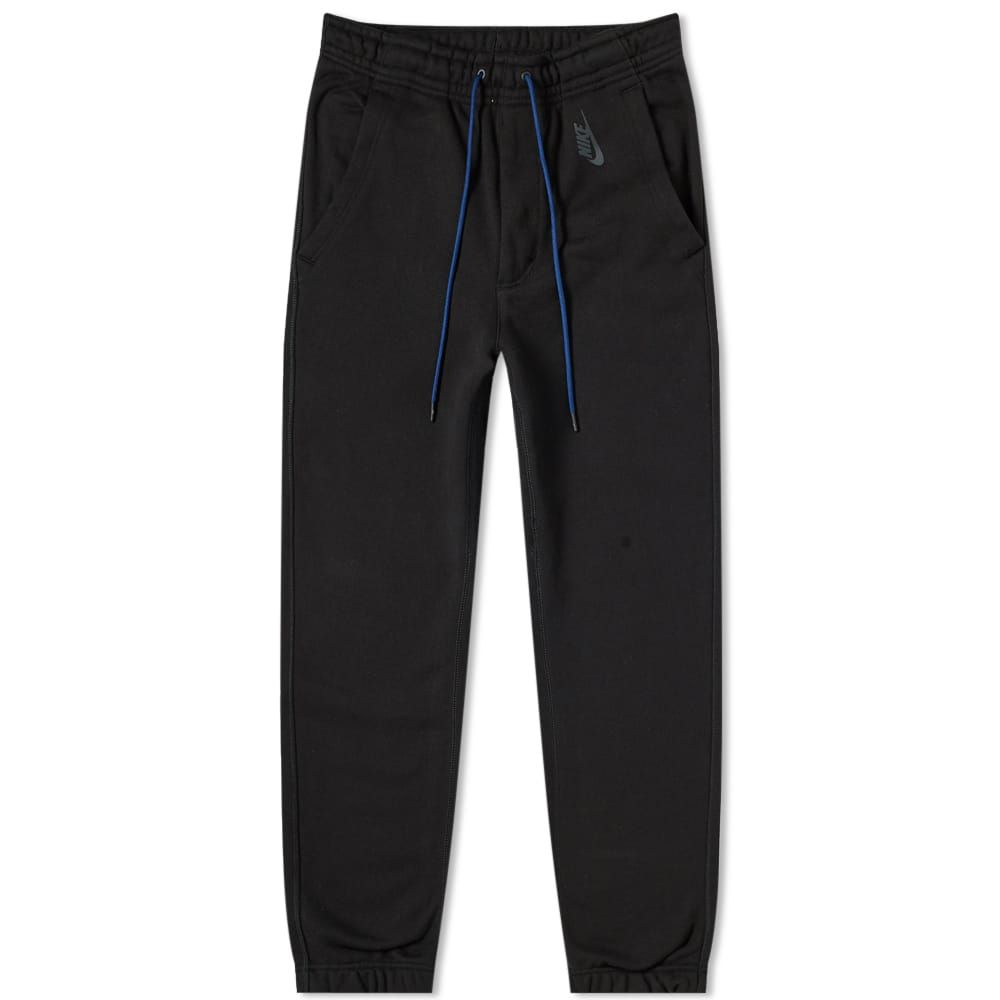 ナイキ Nike メンズ スウェット・ジャージ ボトムス・パンツ【fleece sweat pant】Black