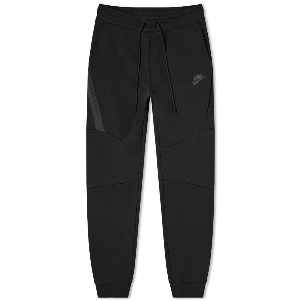 ナイキ Nike メンズ ジョガーパンツ ボトムス・パンツ【tech fleece jogger】Black