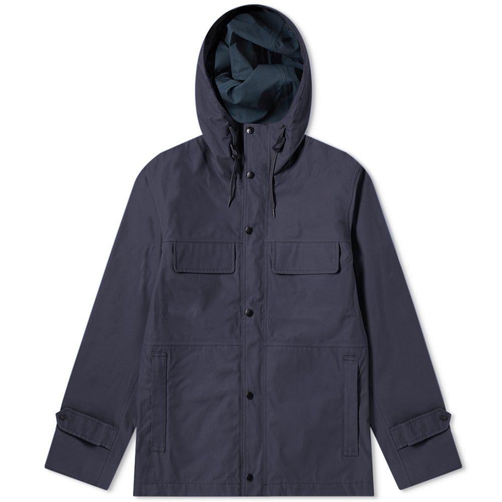 ナナミカ Nanamica メンズ ジャケット アウター【gore-tex cruiser jacket】Dark Navy