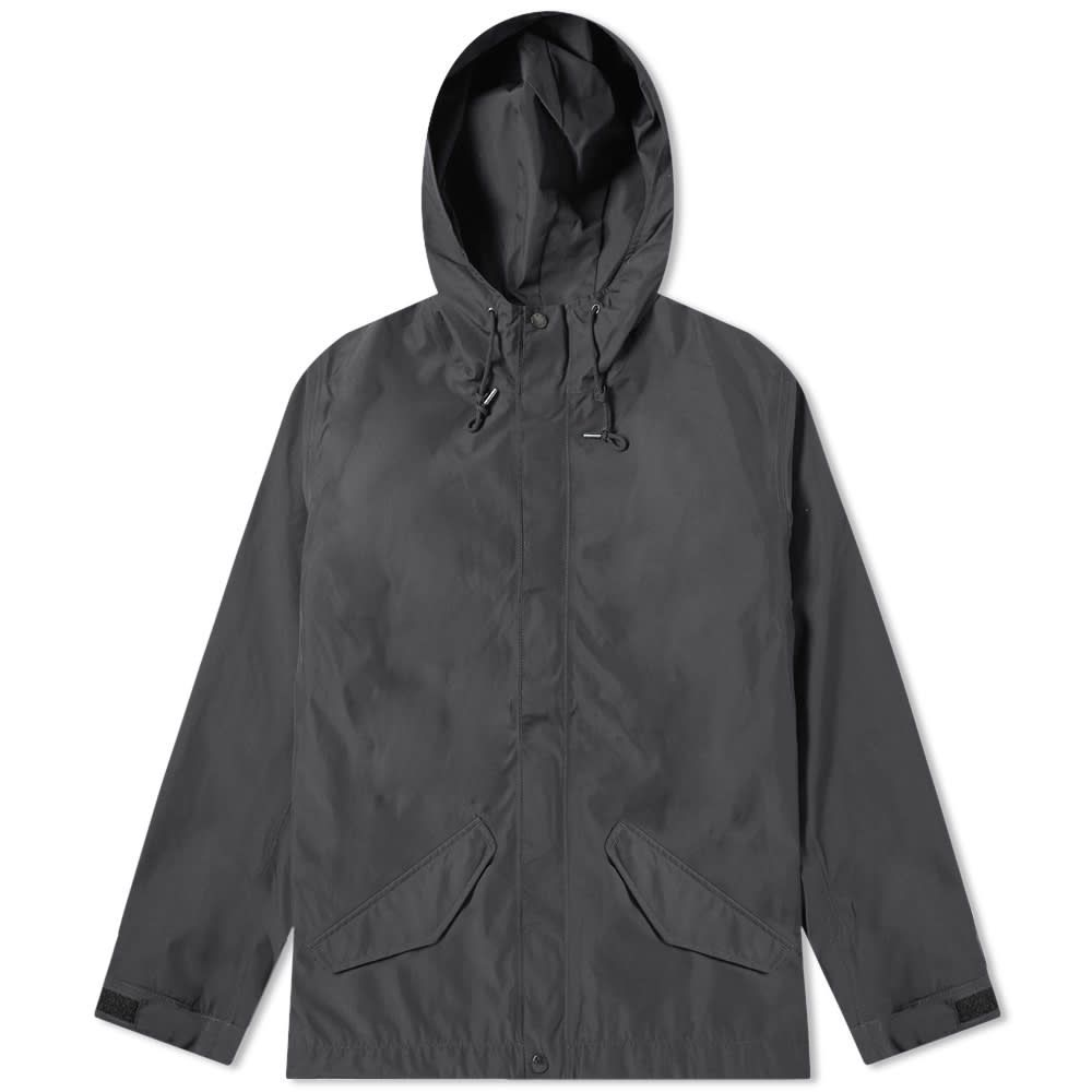 ナナミカ Nanamica メンズ ジャケット アウター【gore-tex cruiser jacket】Charcoal