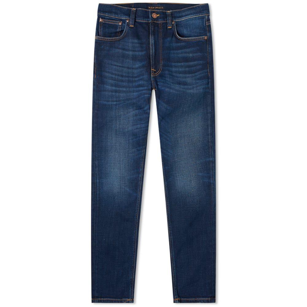 2019年春の ヌーディージーンズ Nudie Jeans dean Co Co メンズ ジーンズ Jeans・デニム ボトムス・パンツ【nudie lean dean jean】Dark Deep Worn:フェルマート, スポーツファイン:ef29ccd3 --- nagari.or.id