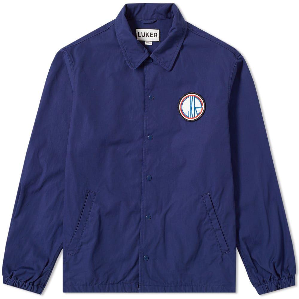 ネイバーフッド Neighborhood メンズ ジャケット アウター【luker by stark jacket】Navy
