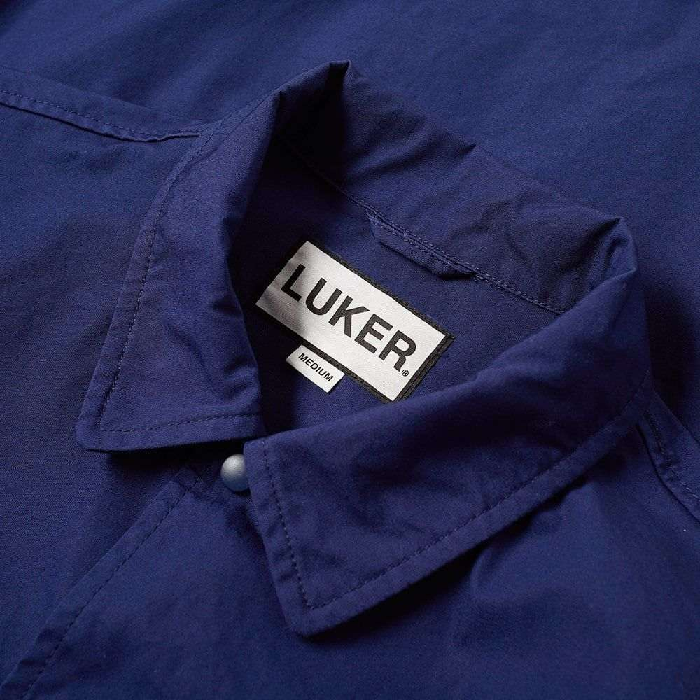 ネイバーフッド Neighborhood メンズ ジャケット アウター luker by stark jacket Navyv8nOmN0w