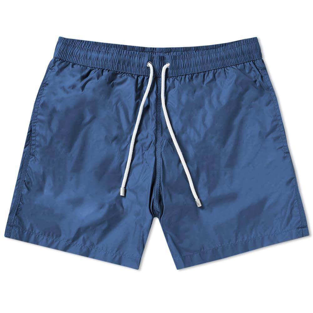 ハートフォード Hartford メンズ 海パン 水着・ビーチウェア【quick dry swim short】Navy
