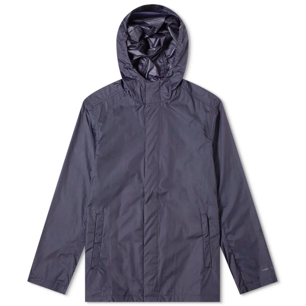 ノースプロジェクト Norse Projects メンズ レインコート アウター【kalmar light rain jacket】Dark Navy