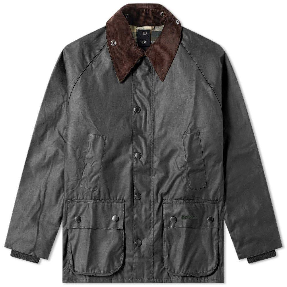 バーブァー Barbour メンズ ジャケット アウター【bedale jacket】Sage