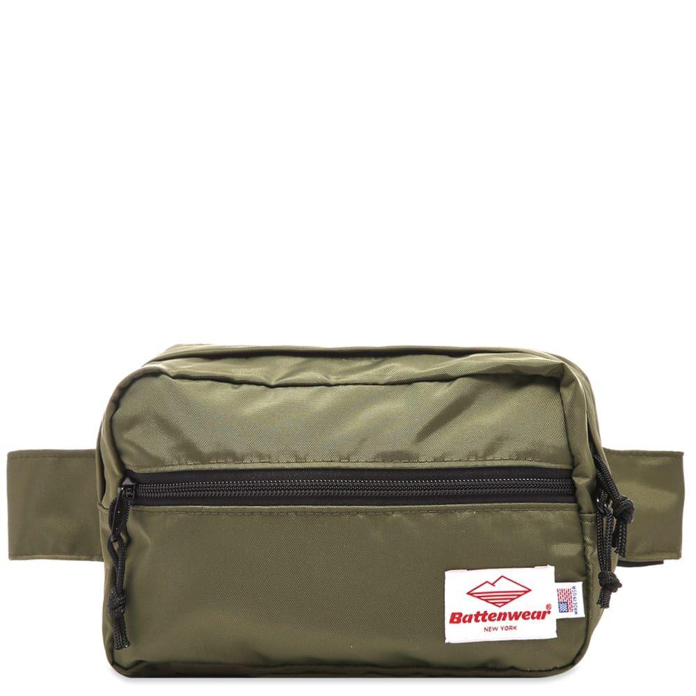 バテンウェア Battenwear メンズ ボディバッグ・ウエストポーチ バッグ【waist pack】Ranger