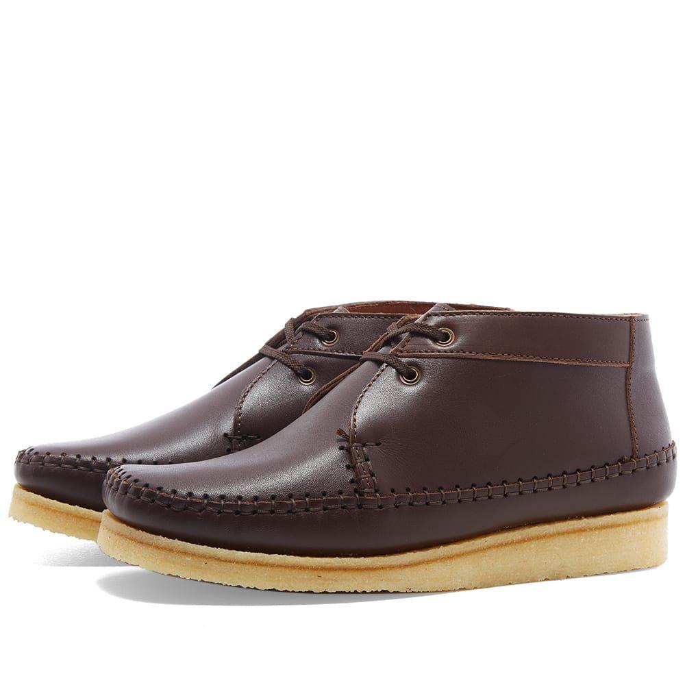 パドモア&バーンズ Padmore & Barnes メンズ シューズ・靴 ブーツ【P700 Willow Boot】Coronado Waxy Elk