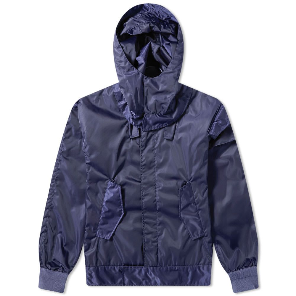 ビームス プラス Beams Plus メンズ ジャケット アウター【mil submarine jacket】Navy
