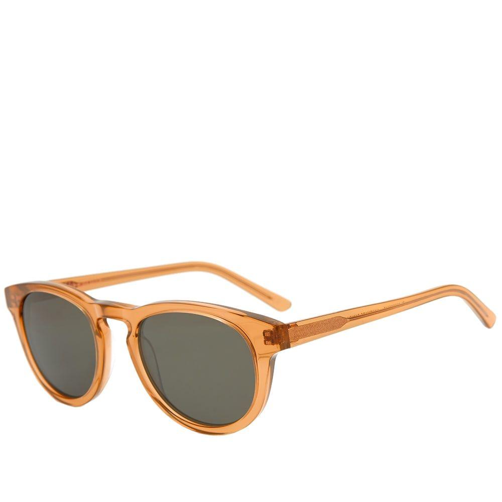 ハン コペンハーゲン Han Kjobenhavn メンズ メガネ・サングラス 【han timeless sunglasses】Waste