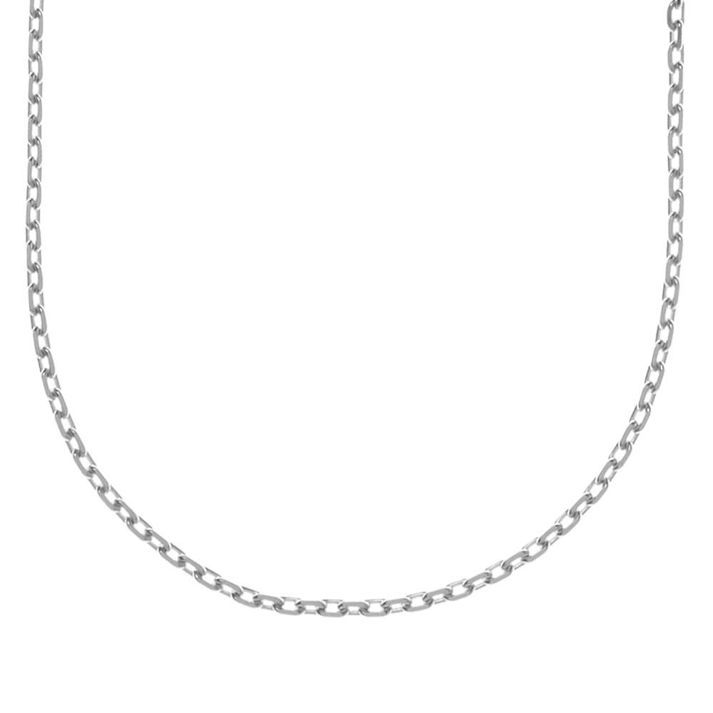 ファーストアローズ First Arrows メンズ ネックレス ジュエリー・アクセサリー【60cm hook clasp chain】Silver