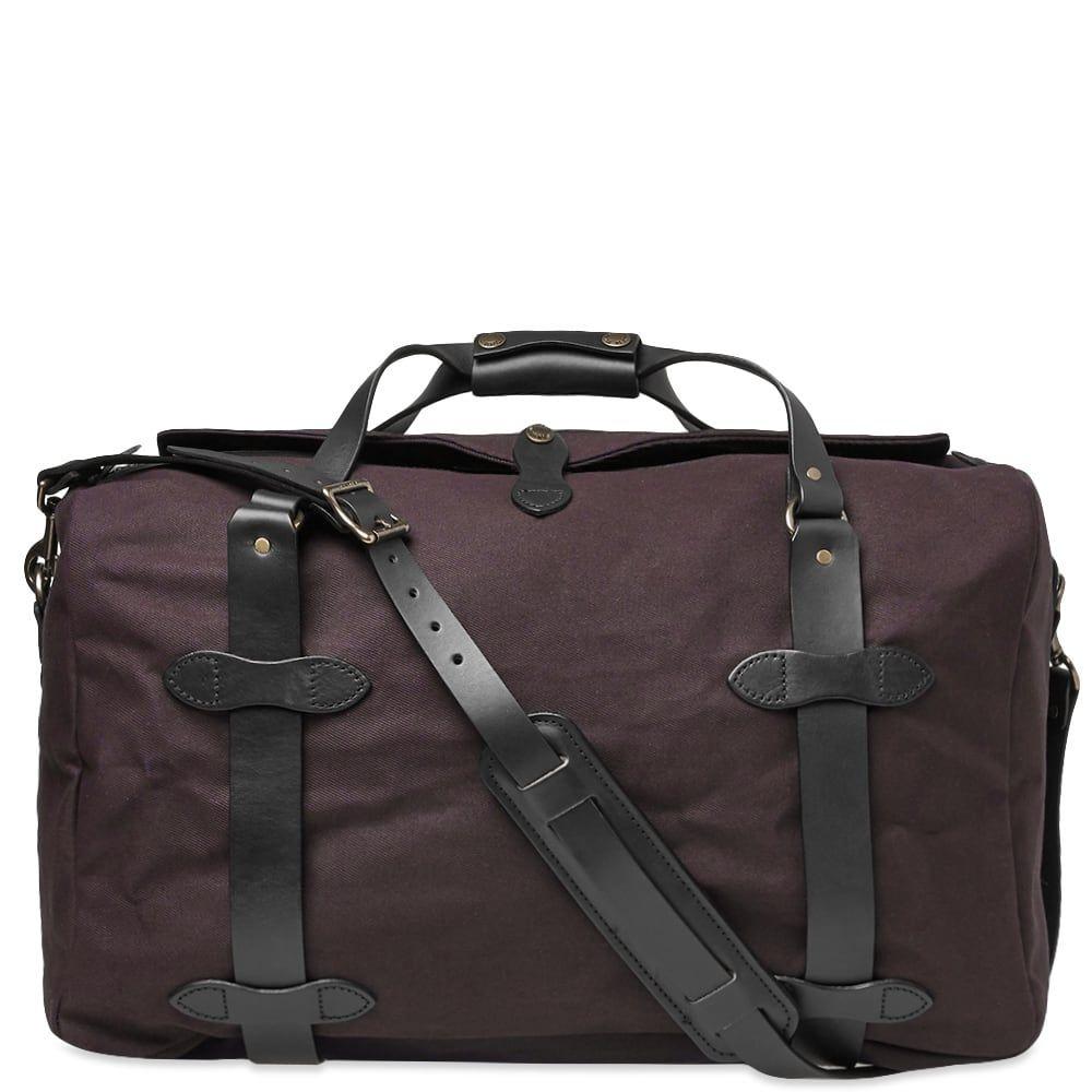 フィルソン Filson メンズ ボストンバッグ・ダッフルバッグ バッグ【medium duffle bag】Cinder