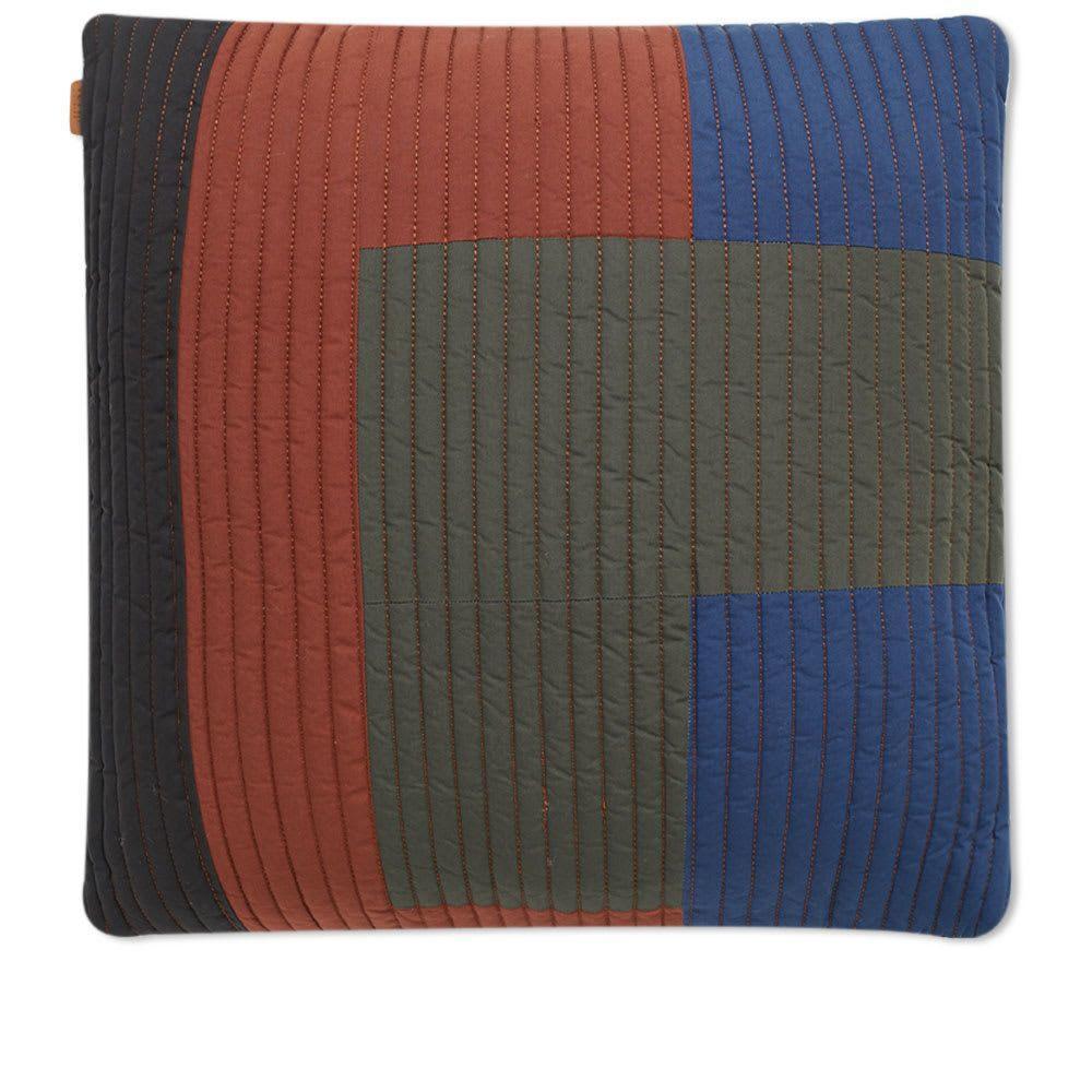 ファームリビング Ferm Living メンズ 雑貨 【shay 50 x 50 quilt cushion】Cinnamon