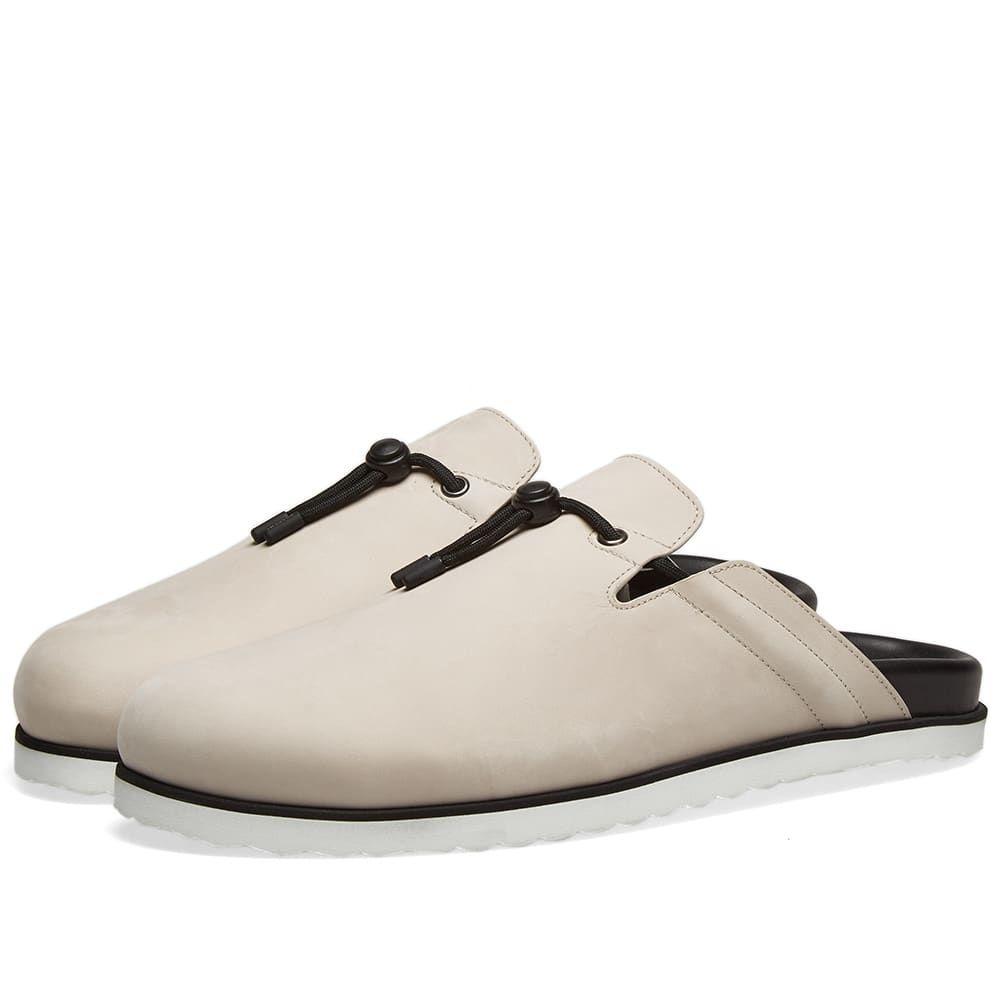 ブシェミ Buscemi メンズ シューズ・靴 スニーカー【Pietro】Natural