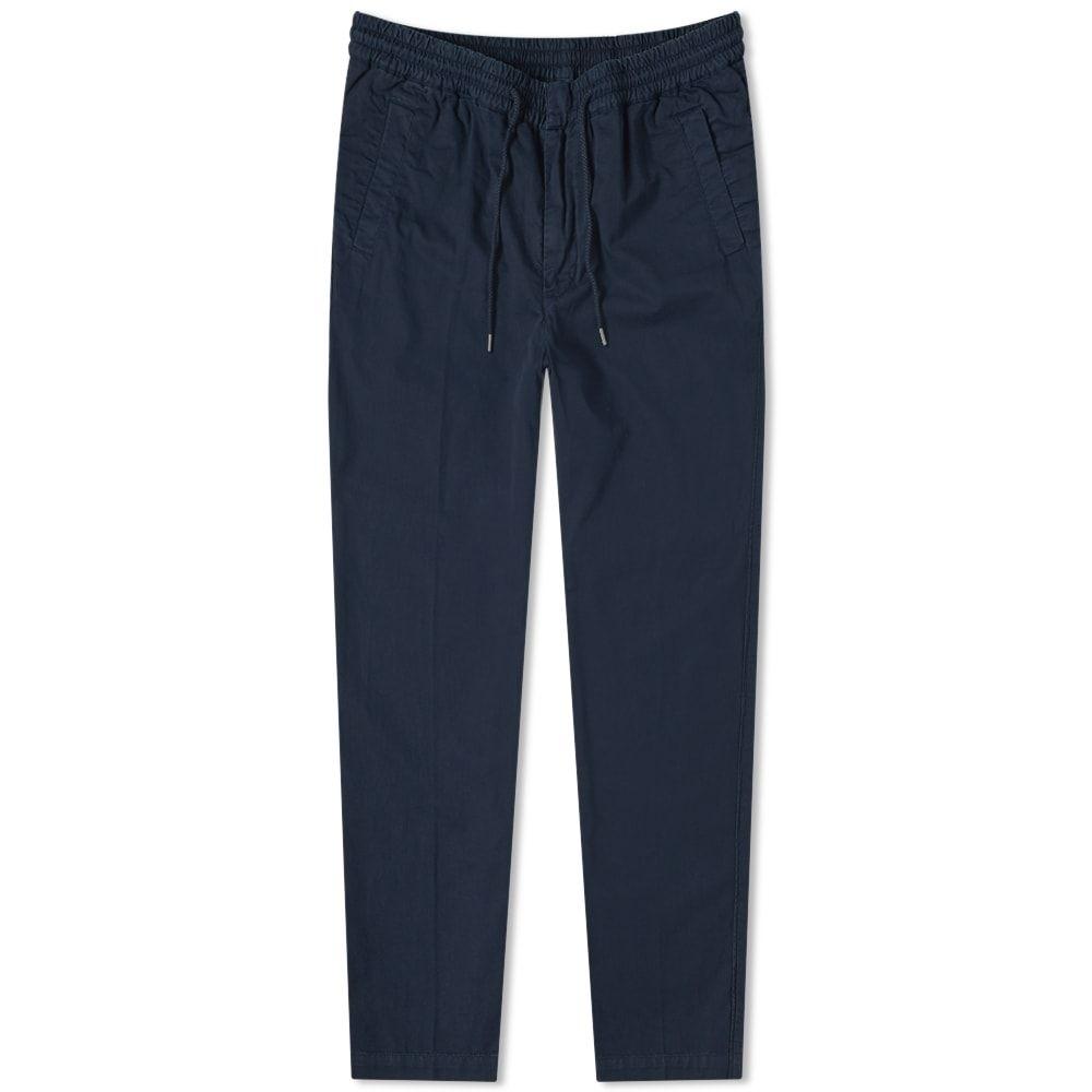 フォーク Folk メンズ ボトムス・パンツ 【drawcord trouser】Navy