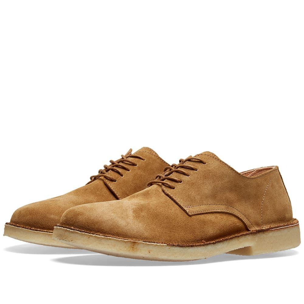 アストールフレックス Astorflex メンズ シューズ・靴 革靴・ビジネスシューズ【Coastflex Derby Shoe】Whiskey