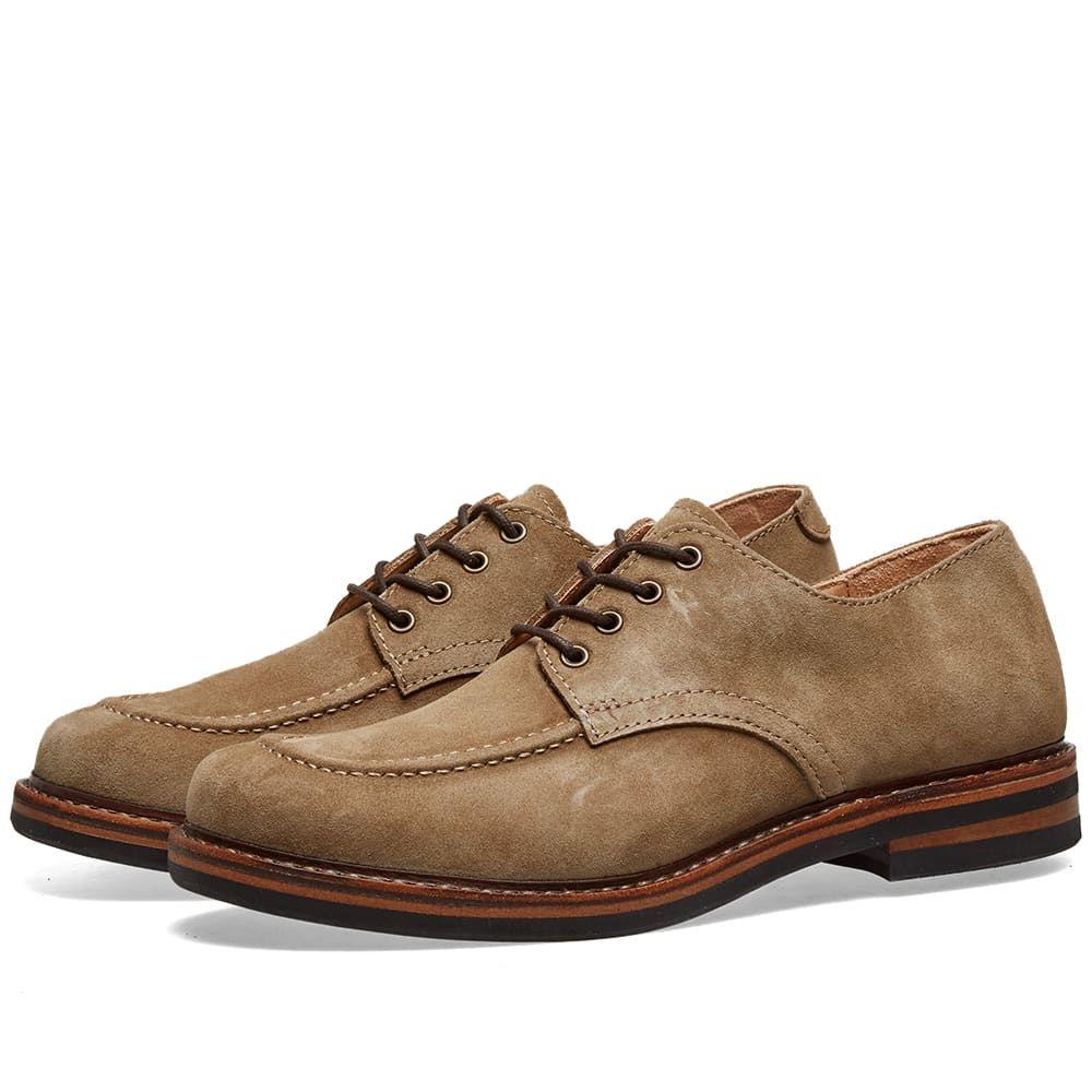 アストールフレックス Astorflex メンズ シューズ・靴【Rostflex】Stone